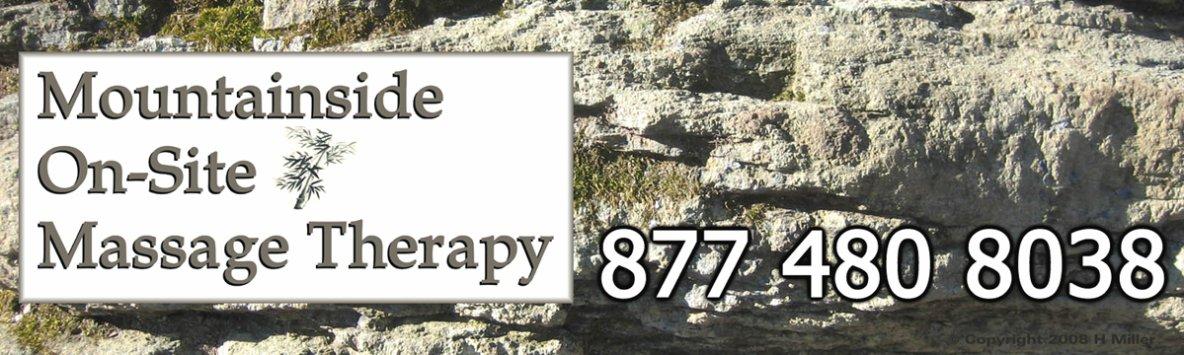 Couples Massage NJ | At Home Couples Massage
