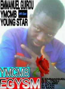 YOUNGSTAR BOY