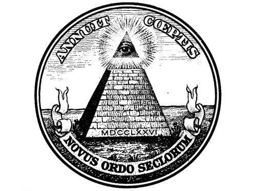 Sur la piste des vrais Illuminati