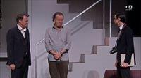 Théatre drôle père Michel Leeb 2017 720p HDTV