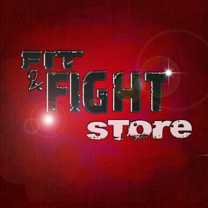 Fit & Fight Store