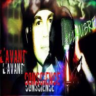 22K-LIBRE dans L'AVANT CONSCIENCE  (mixtape) promodrop avant l'album Conscience Prise