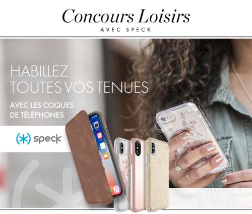 gagnez 1 smartphone iPhone X (valeur 1159 euros)