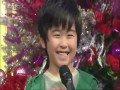 ciel blue - 20111130 Best Artist KAT-TUN Talk&Birth&MaruMaruMoriMori