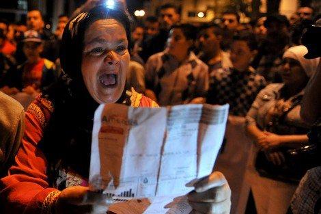 عمودية طنجة تُرحِّبُ بلجنة برلمانية للتحقيق في 'أزمة أمانديس - posted by sercomxat at Sercomxat