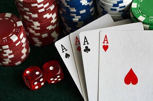 Cara Gabung Di Agen Judi Poker Online Dengan Kartu Debit