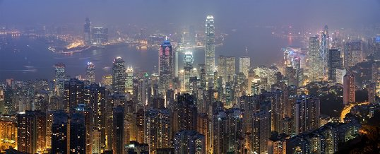 5 Reasons Hong Kong is the Best Offshore Jurisdiction for your company