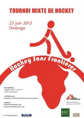 Okey.be - Tournoi : pour MSF à l'Ombrage