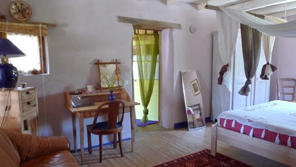 Chambre d'Hôtes B&B Isère: Le Jardin - Google+