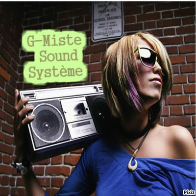 Don't Miss Your Life - G-Miste (Dubstep 2012)