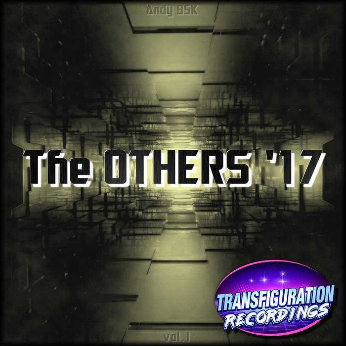 PREORDER NOW The Others '17, by Andy BSK