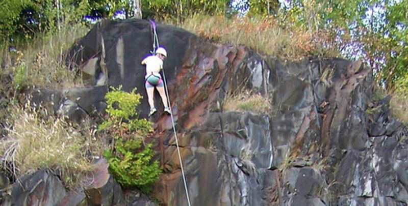 Rock Climbing in Nepal | Nepal Rock Climbing Package