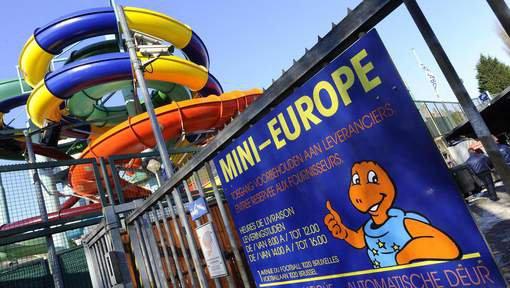 Océade prolongé, Mini-Europe intègre NEO