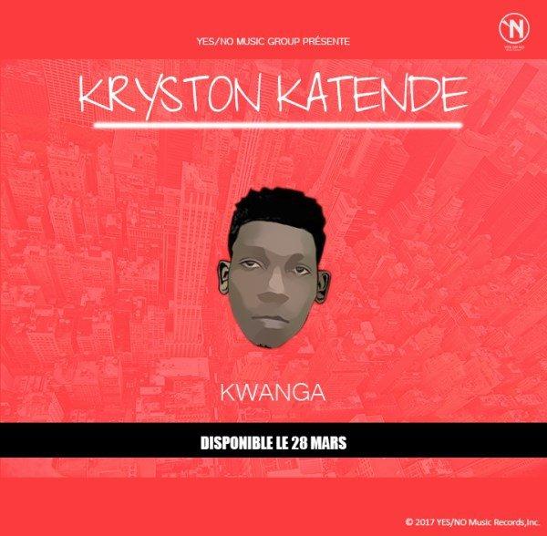 Meet Kryston Katende