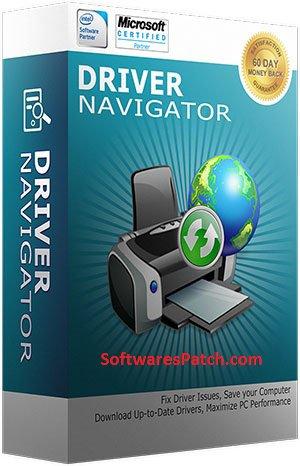 Driver Navigator Serial Key + Crack incl Full Free Download