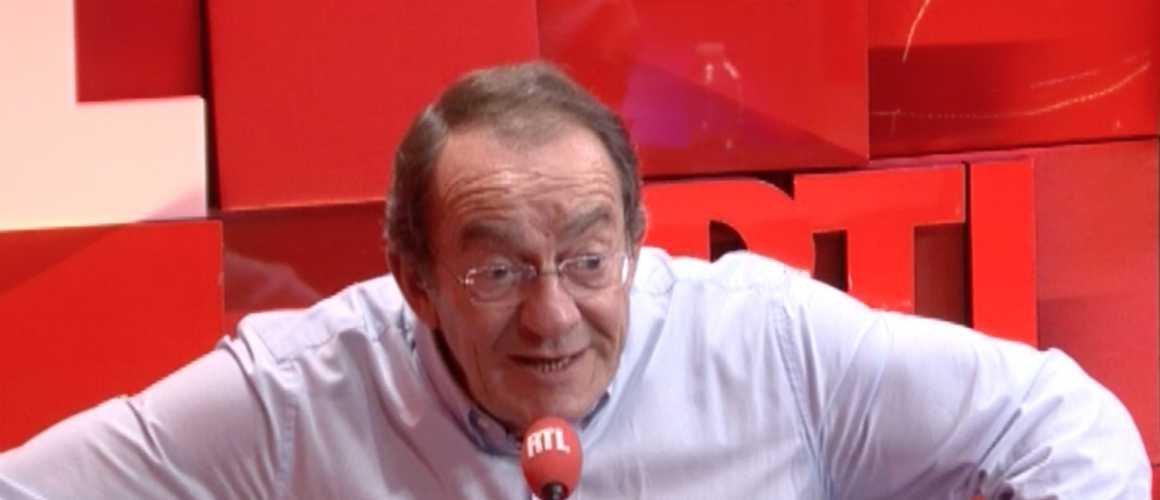 Jean-Pierre Pernaut rêve de refaire Combien ça coûte