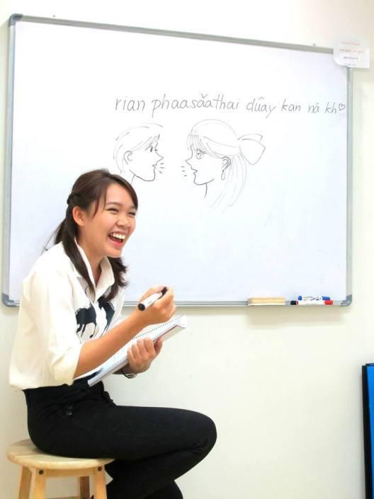 Thai Language School Bangkok | Duke Language School