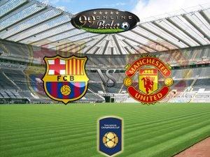 Prediksi Barcelona Vs Manchester United 27 Juli 2017