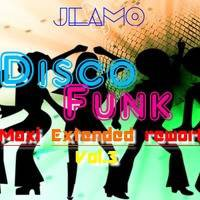 Disco Funky rework extended 3
