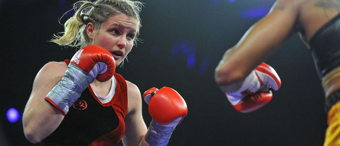 Mort à 26 ans de la boxeuse Angélique Duchemin