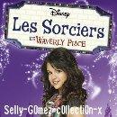 Mon blog Collection Selena Gomez