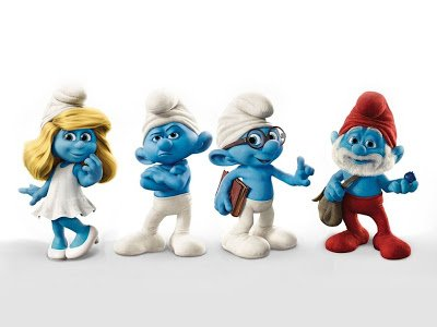 The Smurfs 2 Movie (2013) HD Wallpapers | HD desktop wallpapers