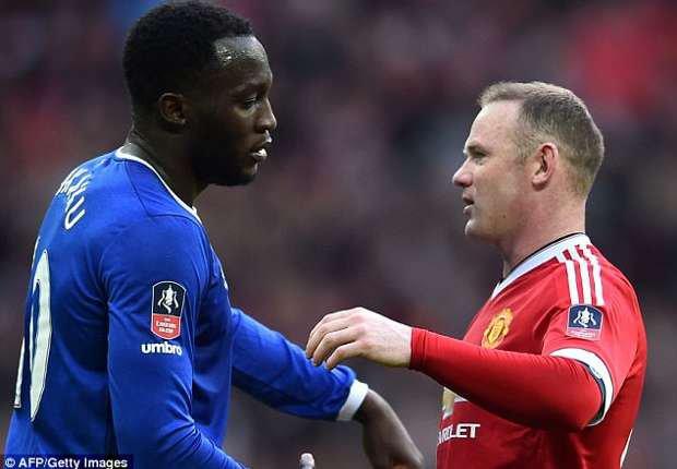 Kiat Wayne Rooney Agar Romelu Lukaku Sukses Di Manchester United | Berita Olahraga Terkini