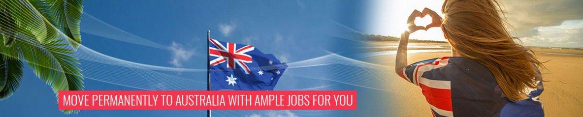 Australian Permanent Resident Visa