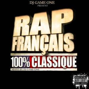 dj game one - mixtape special classique rap français-2013
