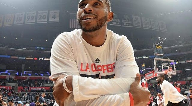 Rockets Gaet Chris Paul | Berita Olahraga Terkini