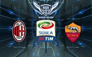 Prediksi Milan vs Roma 10 Mei 2015 Serie A