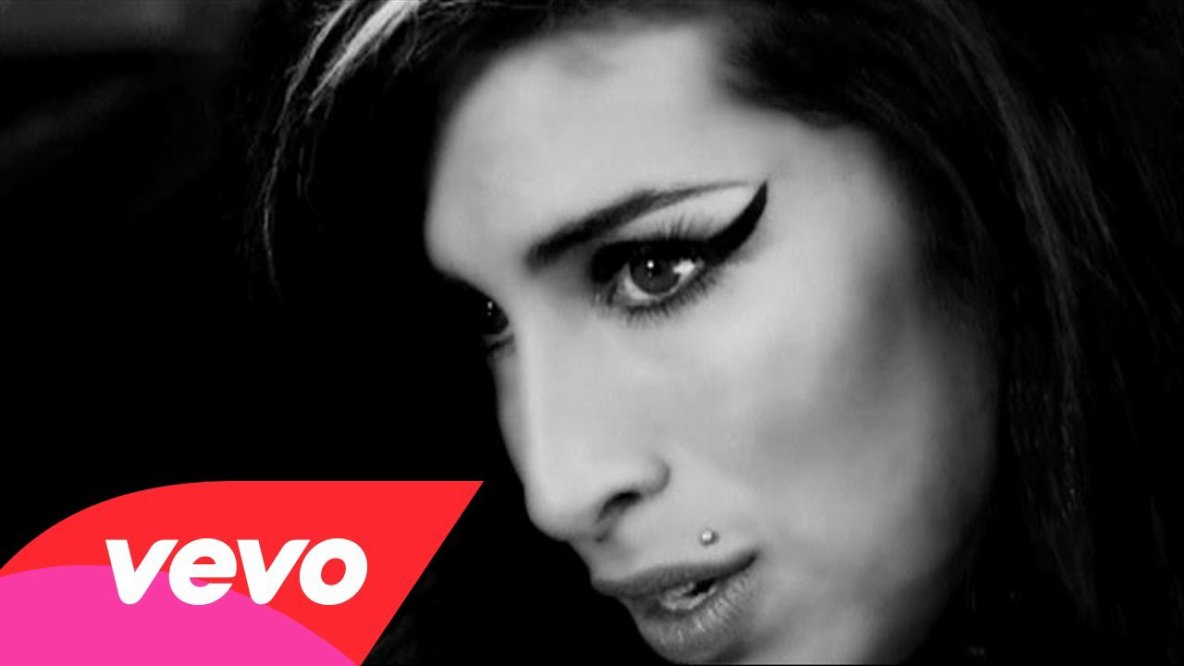 Amy Winehouse - Back To Black - YouTube