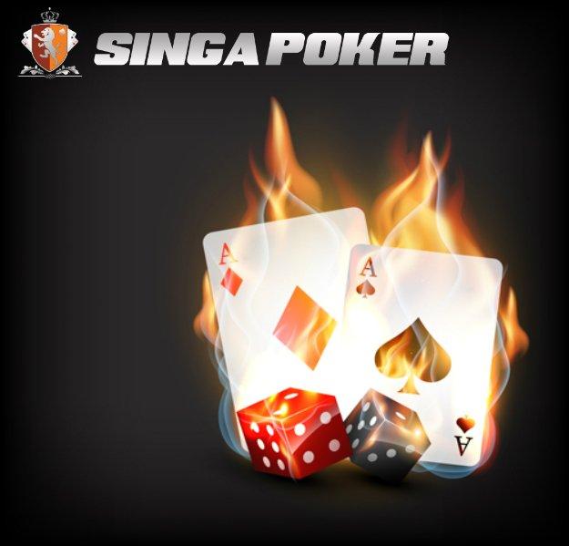 Agen Resmi Judi Poker Online Di Indonesia