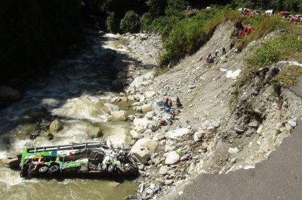Pérou: au moins 16 morts dans un accident de bus | Amérique latine