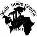MAIN NOIRE FAMILIA
