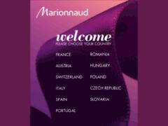 Marionnaud : La référence beauté sur internet, tous vos produits de beauté