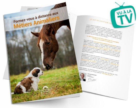 Formation Santé Animale - Centre Européen de Formation