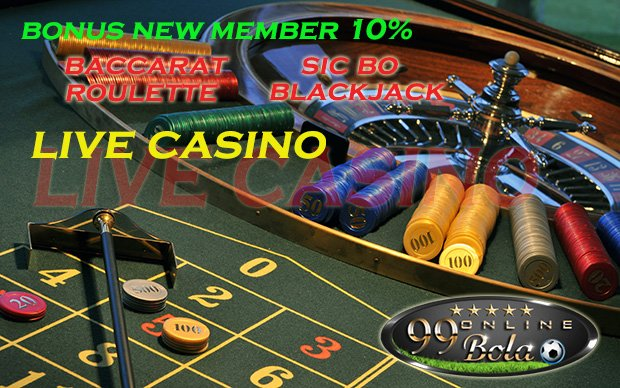BlackJack Game Agen Casino Online Indonesia | 99 Bola