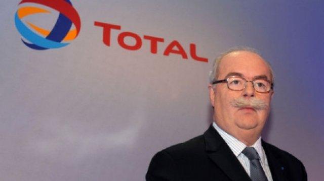 Christophe de Margerie, PDG de Total, est mort dans un accident d'avion