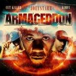 "La Mixtape Joey Starr ""ARMAGEDDON"" mixé par Dj Cut Killer & Dj Kim Fu enfin disponible"