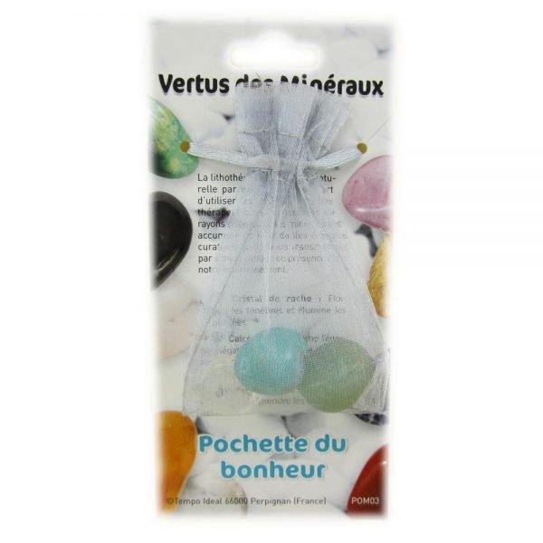 Pochette Bonheur - Magie des Bijoux