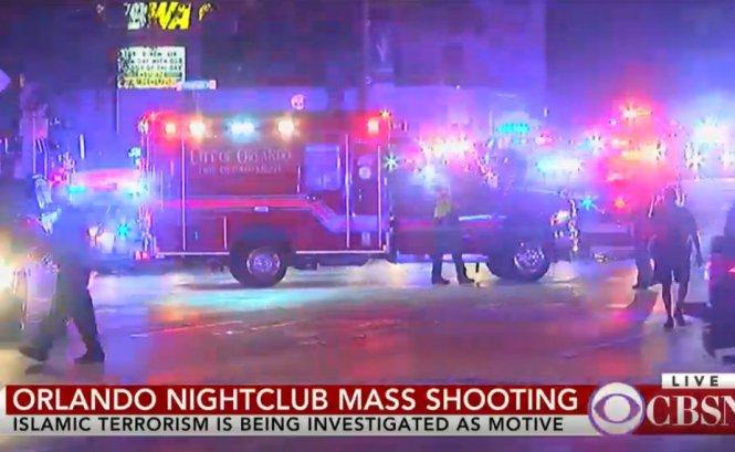 Fusillade dans un bar gay en Floride: au moins 50 morts et 53 blessés [+ mises à jour]
