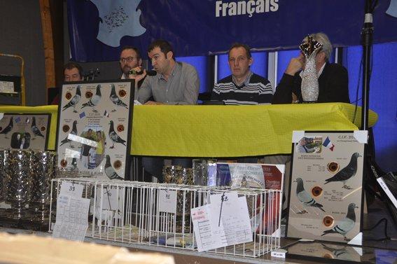 Remise des prix du CIF le 19 Mars 2017 (Auchy-les-Hesdin, FR) | PIPA