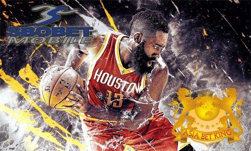 Game Judi Bola Basket Online SBOBET Sportsbook Terpercaya