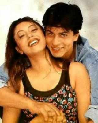 Shah Rukh Khan and Gauri: Most romantic moments of the couple