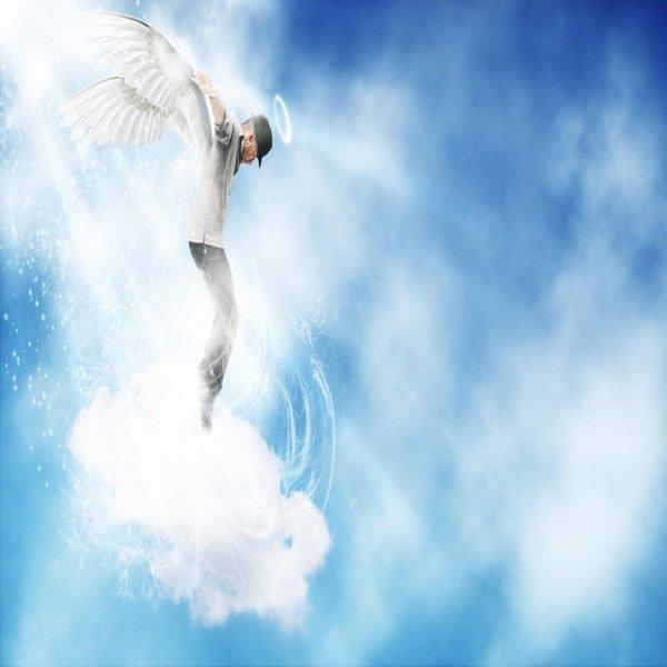 ♫ Let Your Soul Fly - Kamal Emanuel. Listen @cdbaby