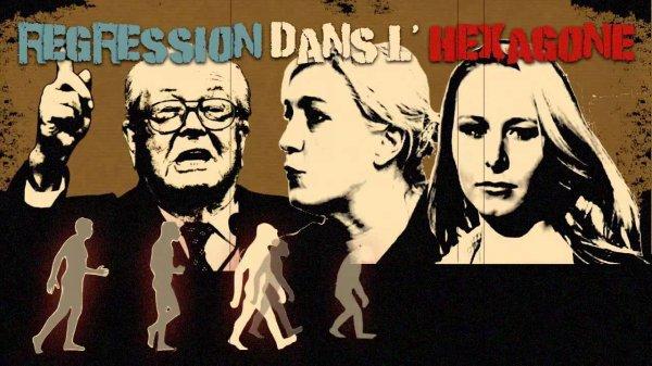 Droits des LGBT : Marine Le Pen prépare discrètement la grande régr...
