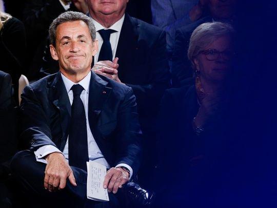 Louis Sarkozy : il est pour le mariage gay !