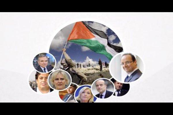 La reconnaissance d'un Etat palestinien par l'Europe est une arnaque !