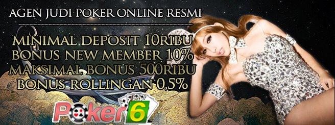 Cara Bermain Poker Online Indonesia Yang Benar